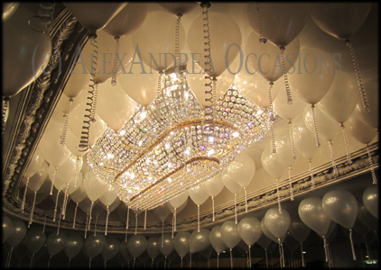 Wedding & Party Balloon Decoration - London, Hertfordshire & Essex