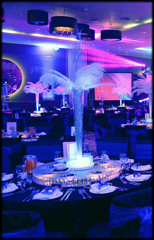 Table Centrepiece Hire For Weddings Amp Events In London