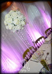 Event Table Centrepiece Hire London Hertfordshire Essex