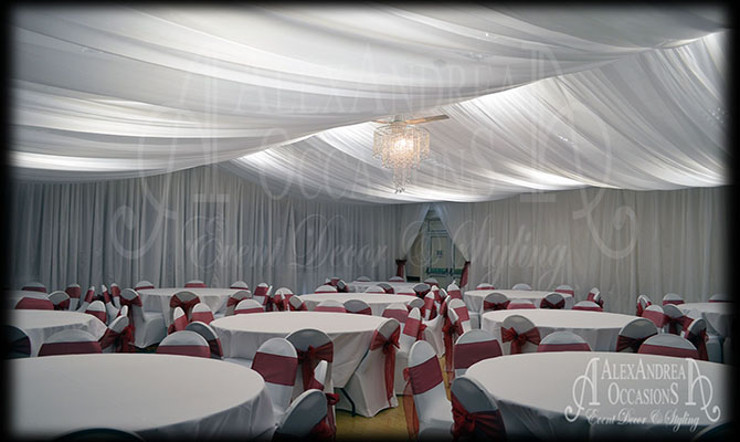 Full Room Drapes Hertfordshire & Essex