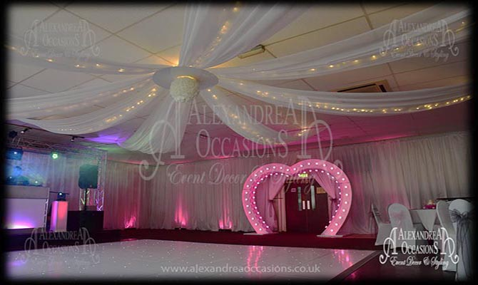 Wedding decoration hire in london hertfordshire essex bedfordshire wedding event decorations london hertfordshire essex bedfordshire junglespirit Images