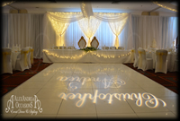 Initital Projection for weddings Hertfordshire