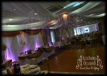 Wedding Decoratrions Hertfordshire